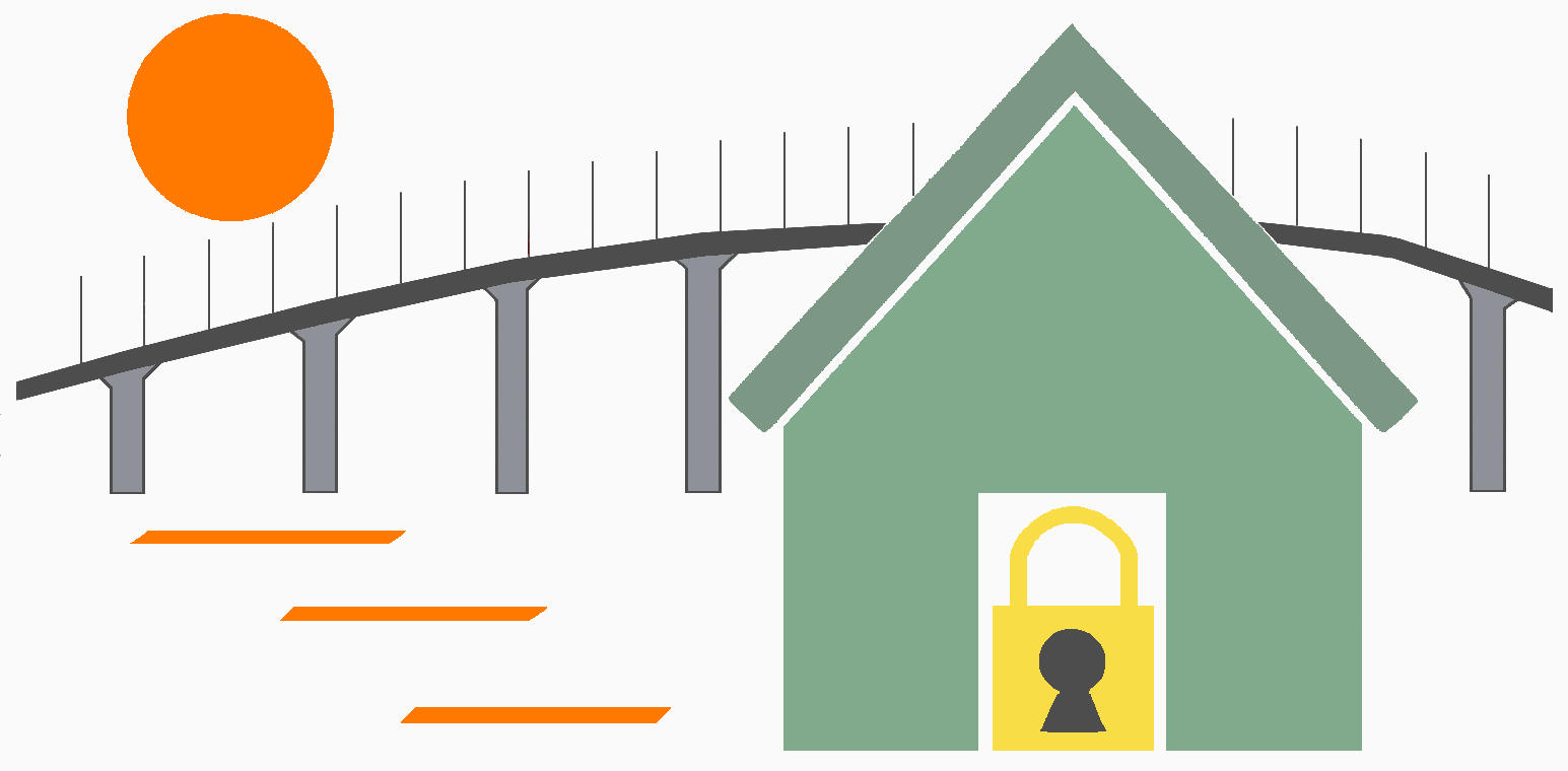 Logo Clés de Ré Conciergerie